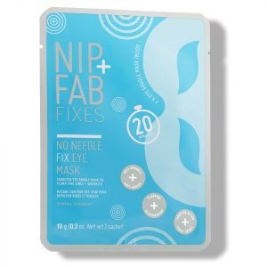 Nip+Fab No Needle Fix Eye Mask 10 G