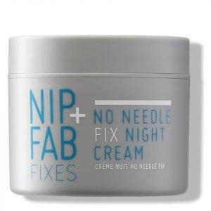Nip+Fab No Needle Fix Night Cream 50 Ml