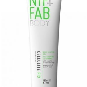 Nipandfab Cellulite Fix 150 Ml