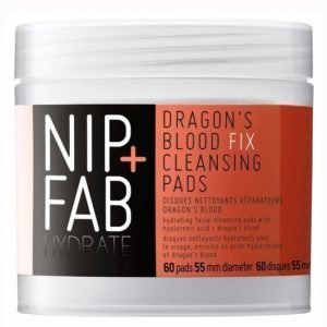 Nipandfab Dragons Blood Fix Pads 80 Ml