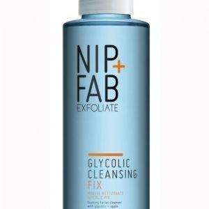 Nipandfab Glycolic Fix Cleanser