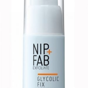 Nipandfab Glycolic Fix Serum 30 Ml