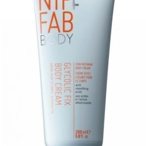 Nipandfab Glycololic Fix Body Gel 200 Ml Vartalovoide