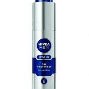 Nivea Active Age Day Cream