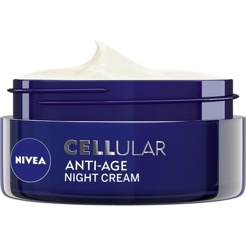 Nivea Cellular Anti-Age Night Cream 50ml