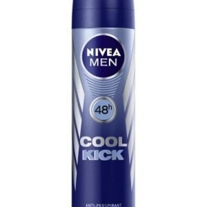 Nivea Cool Kick Spray