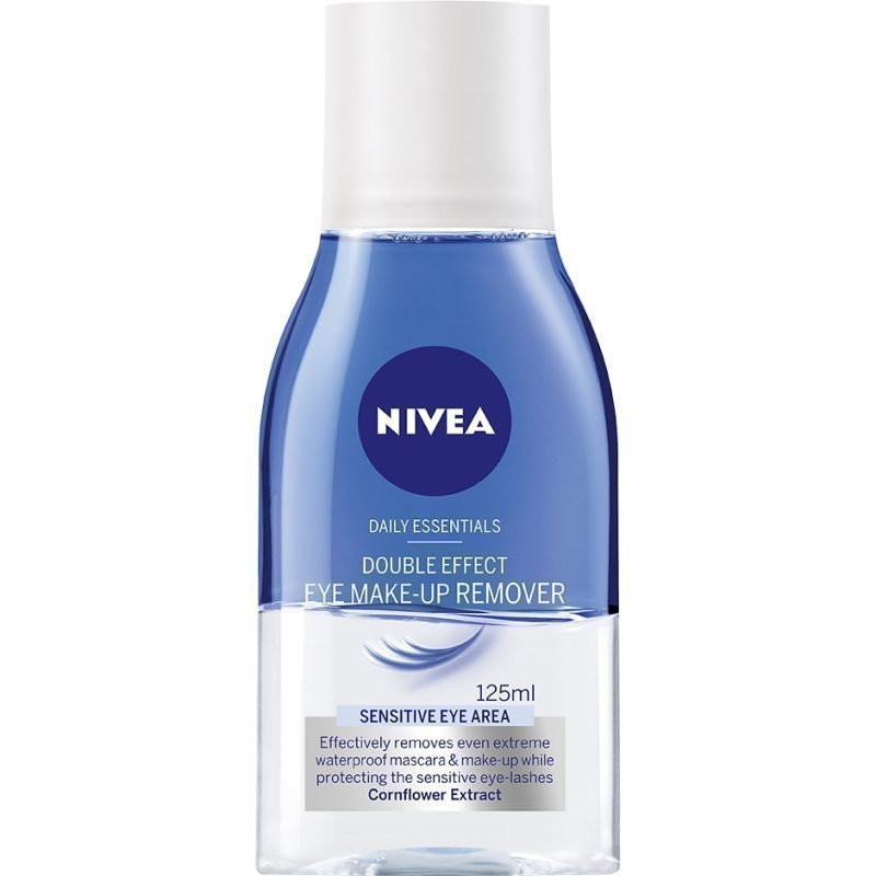 Nivea Daily Essentials All Skin TypesUp Remover 125ml