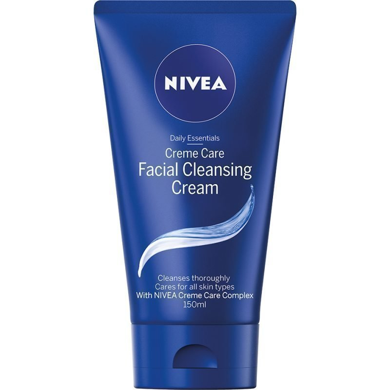 Nivea Daily Essentials Creme Care Cleansing Cream 150ml