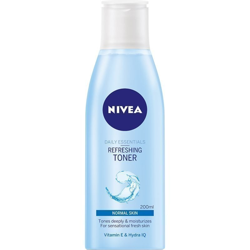 Nivea Daily Essentials Normal Skin Refreshing Toner 200ml