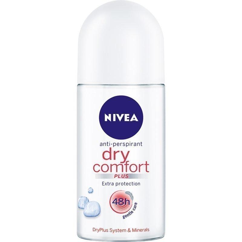 Nivea Dry-ComfortOn 50ml