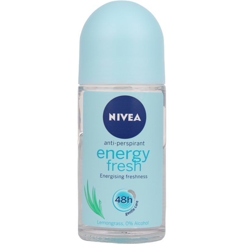 Nivea Energy Fresh 24hOn 50ml