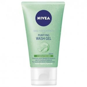 Nivea Essentials Purifying Puhdistusgeeli 150 Ml