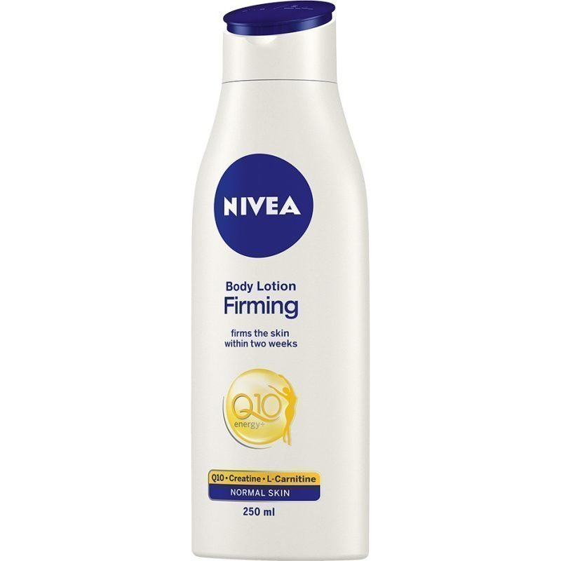 Nivea Firming Body Lotion Q10 Plus 250ml