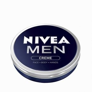 Nivea For Men Creme Face Body Hands