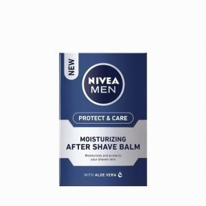 Nivea For Men Protect & Care Moisturisi