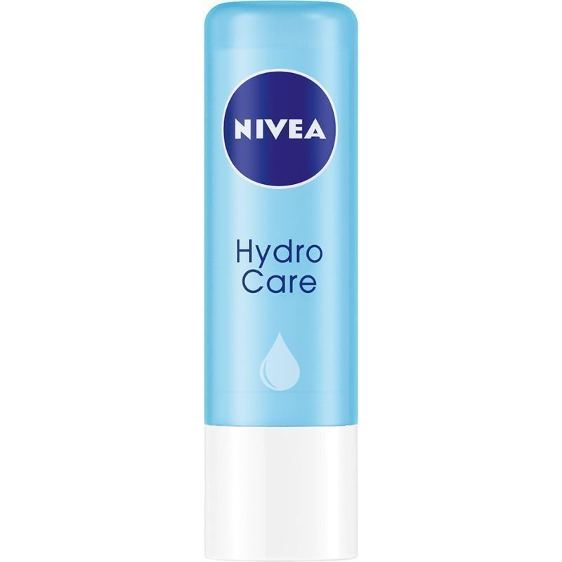 Nivea Hydro Care Lip Care SPF15 4