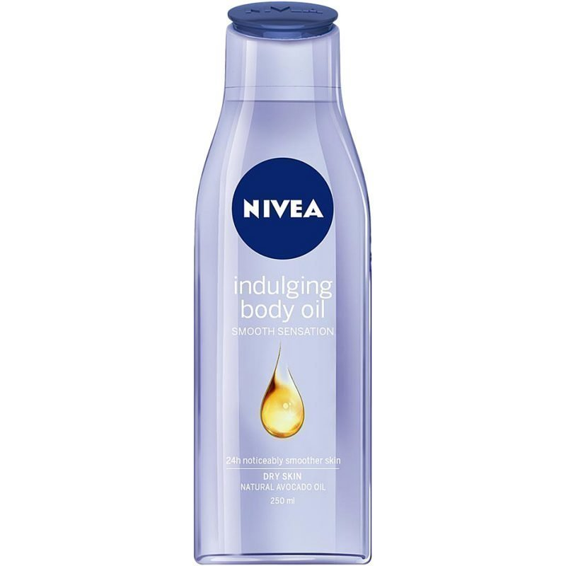 Nivea Indulging Body Oil 200ml