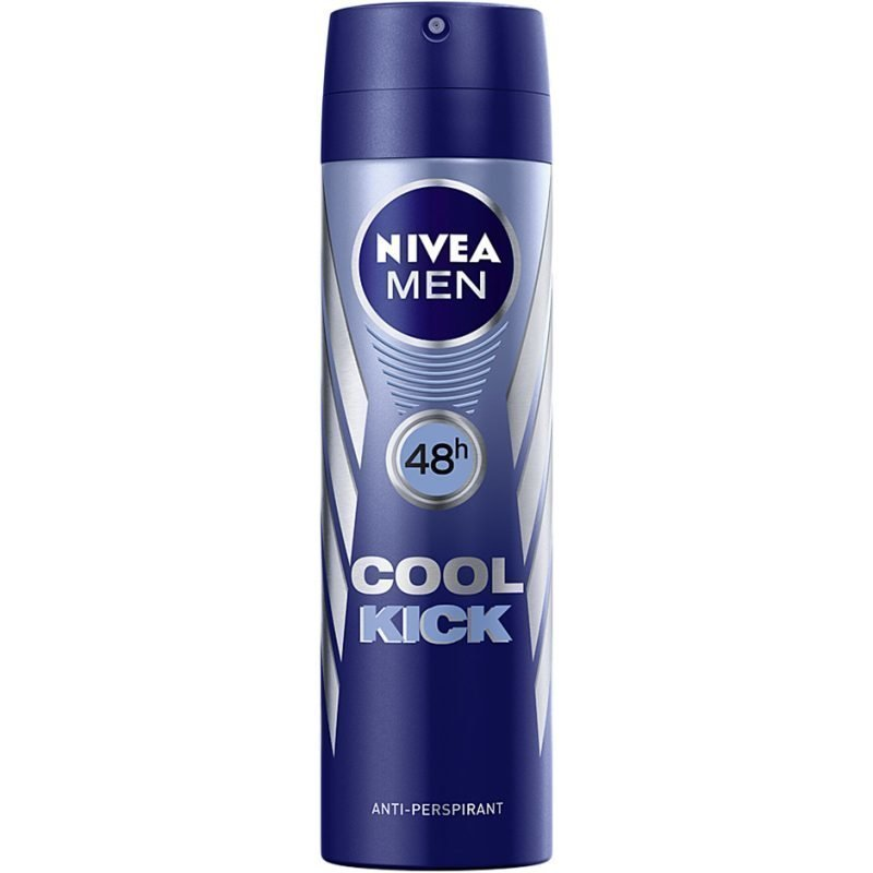 Nivea MEN Cool Kick Deospray 150ml