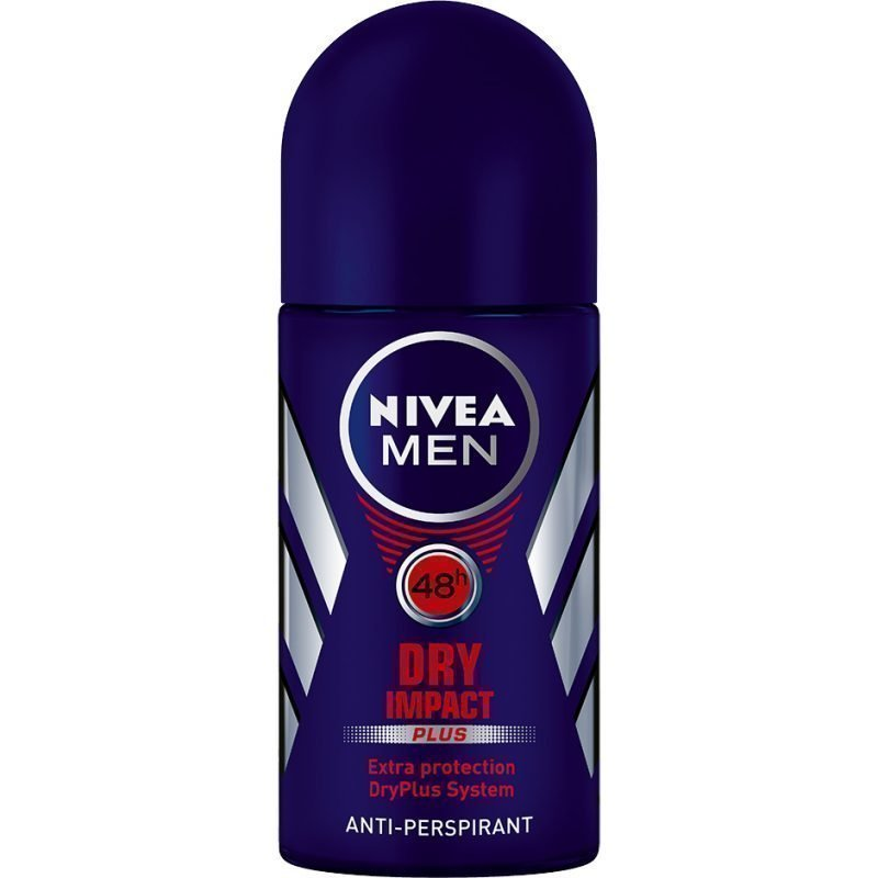Nivea MEN Dry ImpactOn 50ml