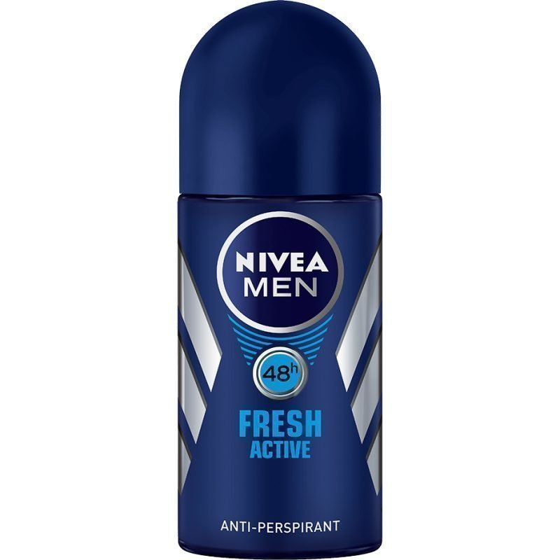 Nivea MEN Fresh ActiveOn 50ml