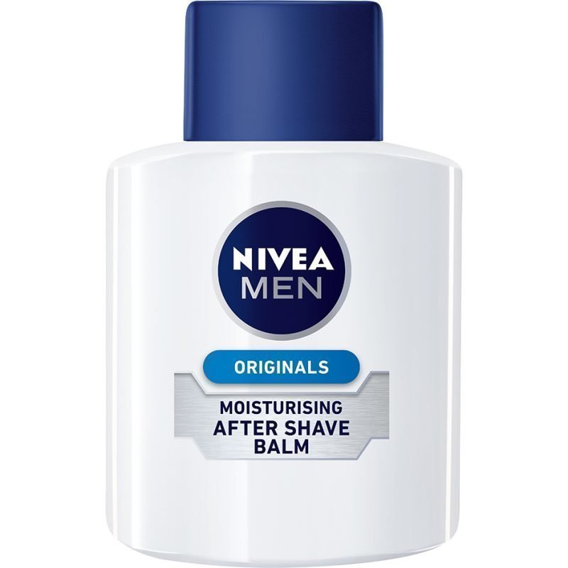 Nivea MEN Originals Moisturing After Shave Balm 100ml