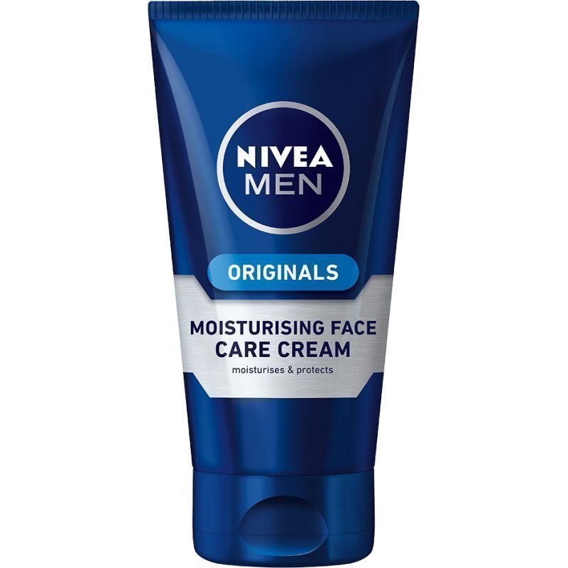 Nivea MEN Originals Moisturising Face Care Cream 75ml