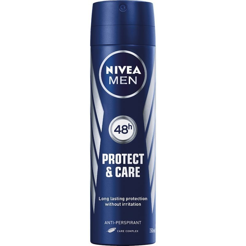 Nivea MEN Protect & Care Deospray 150ml