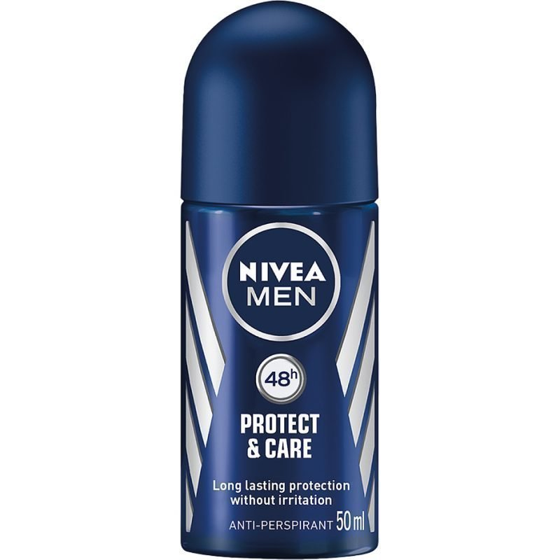 Nivea MEN Protect & CareOn 50ml