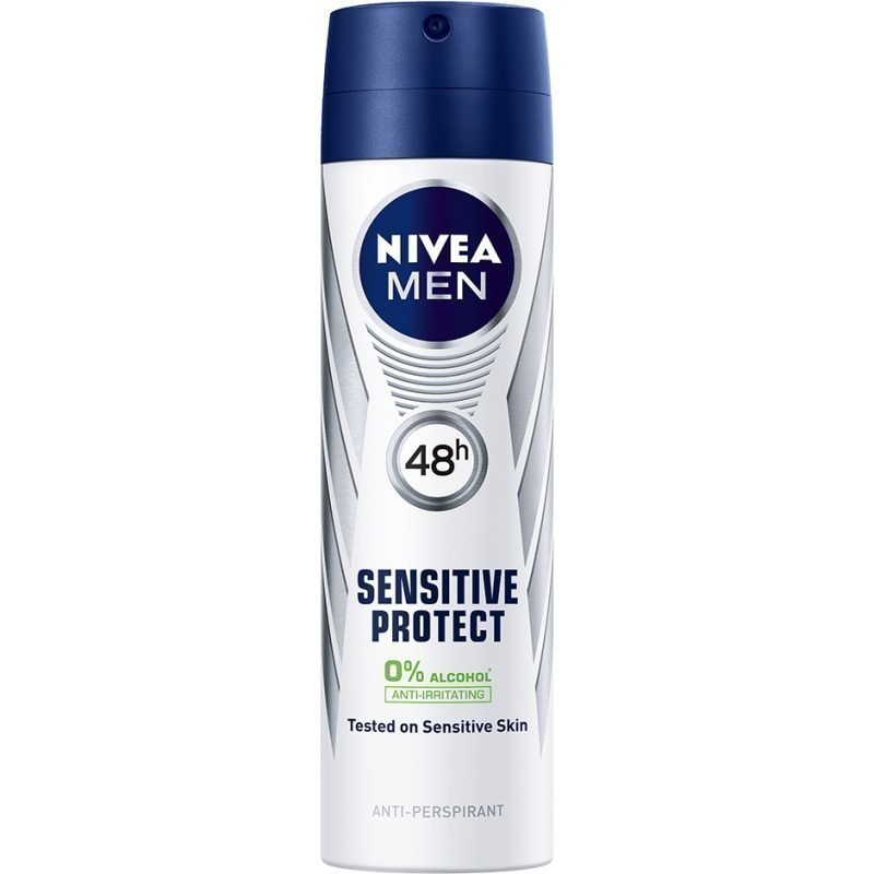 Nivea MEN Sensitive Protect Deospray 150ml