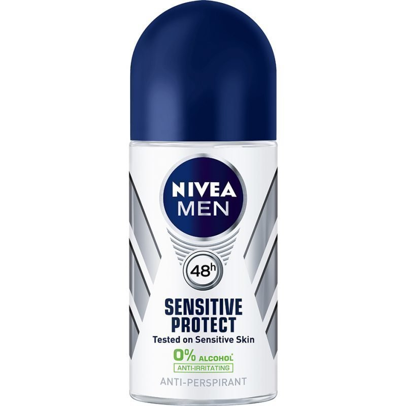 Nivea MEN Sensitive ProtectOn 50ml