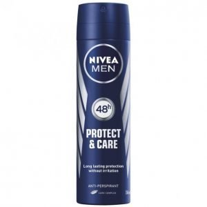 Nivea Men Protect & Care Deo Spray 150 Ml