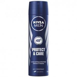 Nivea Men Protect & Care Deo Spray 150 Ml