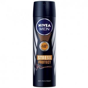 Nivea Men Stress Protect Deo Spray 150 Ml