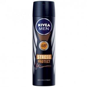 Nivea Men Stress Protect Deo Spray 150 Ml