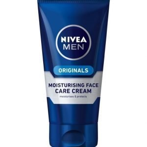 Nivea Moisturising Face Care Lotion 75ml