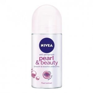 Nivea Pearl & Beauty Deo Roll-On 50 Ml