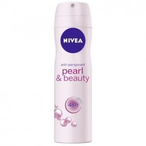 Nivea Pearl & Beauty Deo Spray 150 Ml