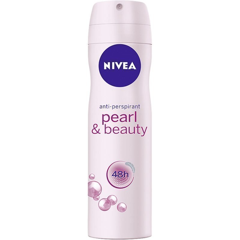 Nivea Pearl & Beauty Deospray 150ml