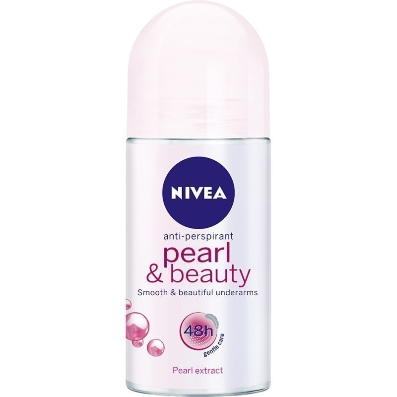 Nivea Pearl & BeautyOn 50ml