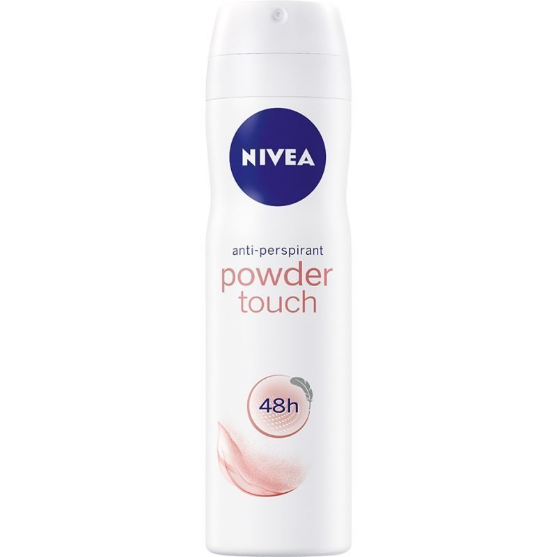 Nivea Powder Touch Deospray 150ml
