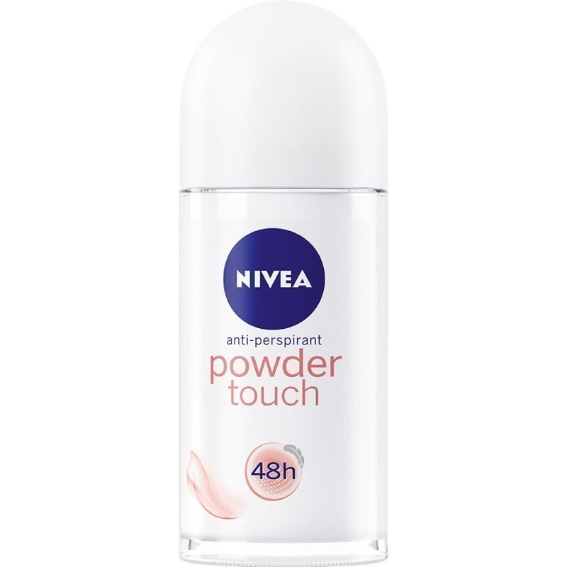 Nivea Powder TouchOn 50ml