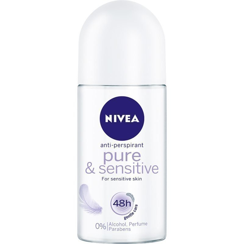 Nivea Pure & SensitiveOn 50ml