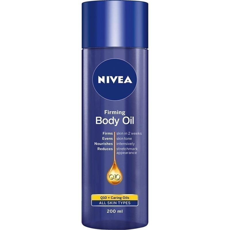 Nivea Q10 Firming Body Oil 200ml