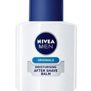 Nivea Replenshing After Shave Balm 100ml