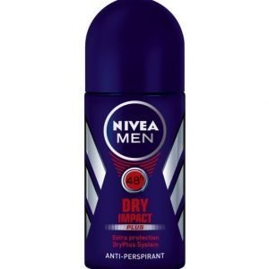 Nivea Roll-on Dry Impact 50ml