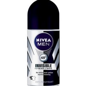 Nivea Roll-on Invisible 50ml