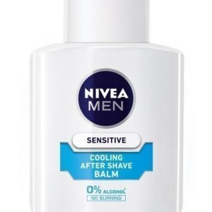 Nivea Sensitive Cooling After Shave Balm