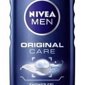 Nivea Shower Original Care