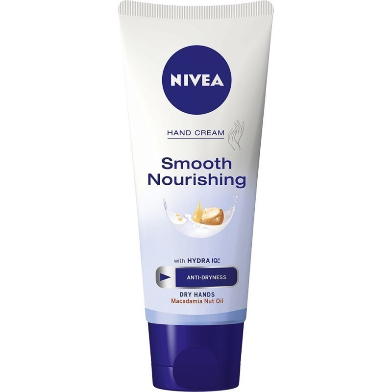 Nivea Smooth Nourishing Creme 100ml