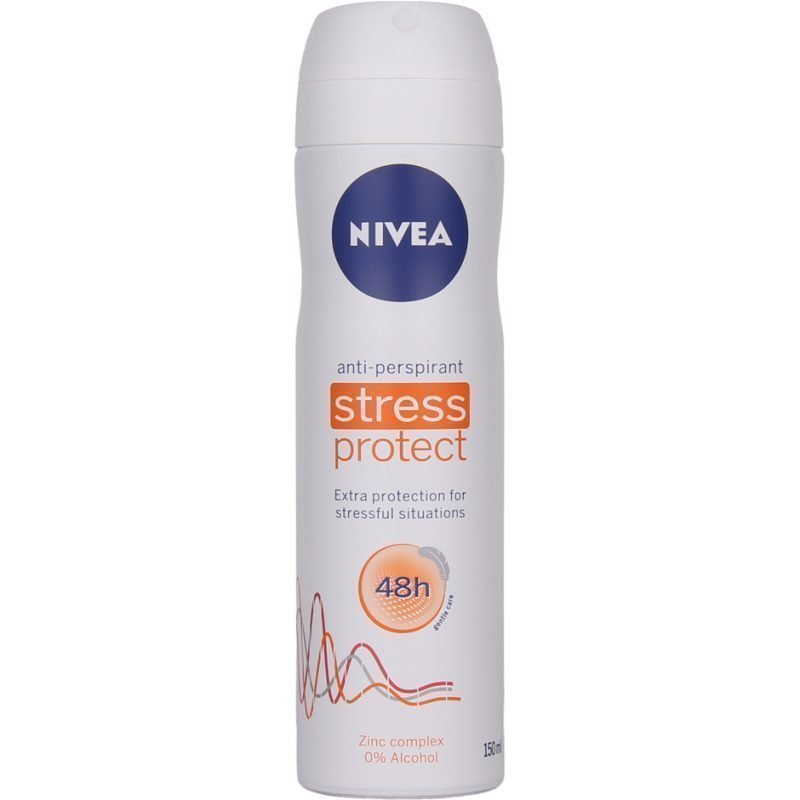 Nivea Stress Protect 48hSpray 150ml